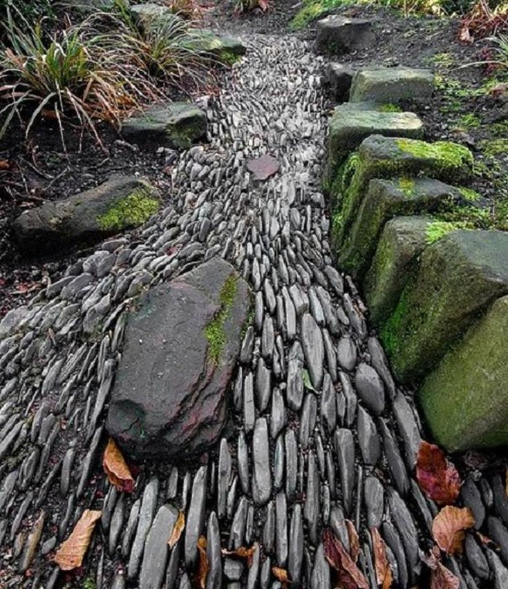 23 best Dry creek bed images on Pinterest Dry creek bed