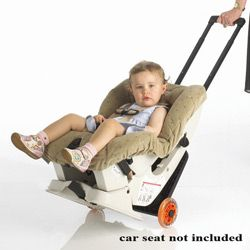 Cool Baby Travel Products - A must-have if you are traveling with your baby/toddler