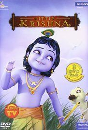 Krishna in vrindavan cartoon network full movie in hindi