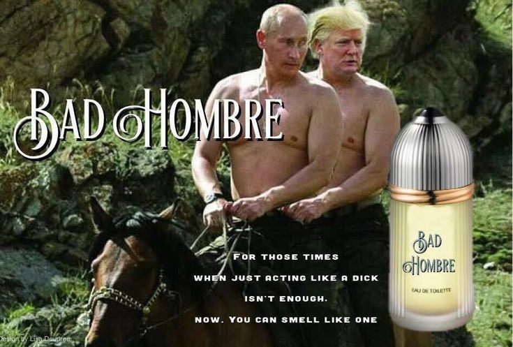 Funniest Memes of the Final Presidential Debate: Bad Hombre