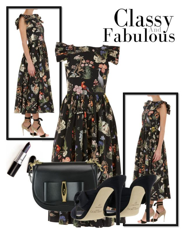"""Fabulous"" by brunarosso-eshop on Polyvore featuring moda"