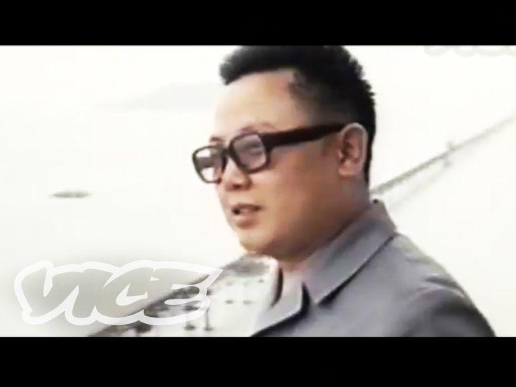 Inside North Korea (Part 1/3) 1