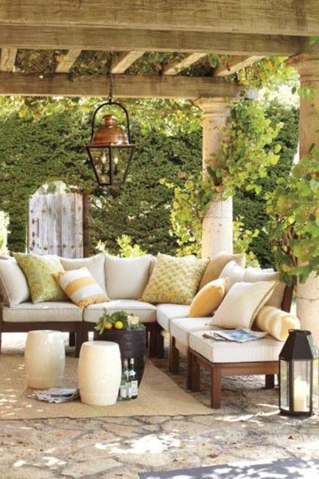 Find Backyard Inspiration With These 20 Amazing Backyard Living Outdoor  Spaces. Glean Ideas For Your Backyard Outdoor Rooms And Find Outdoor  Furniture Ideas ...