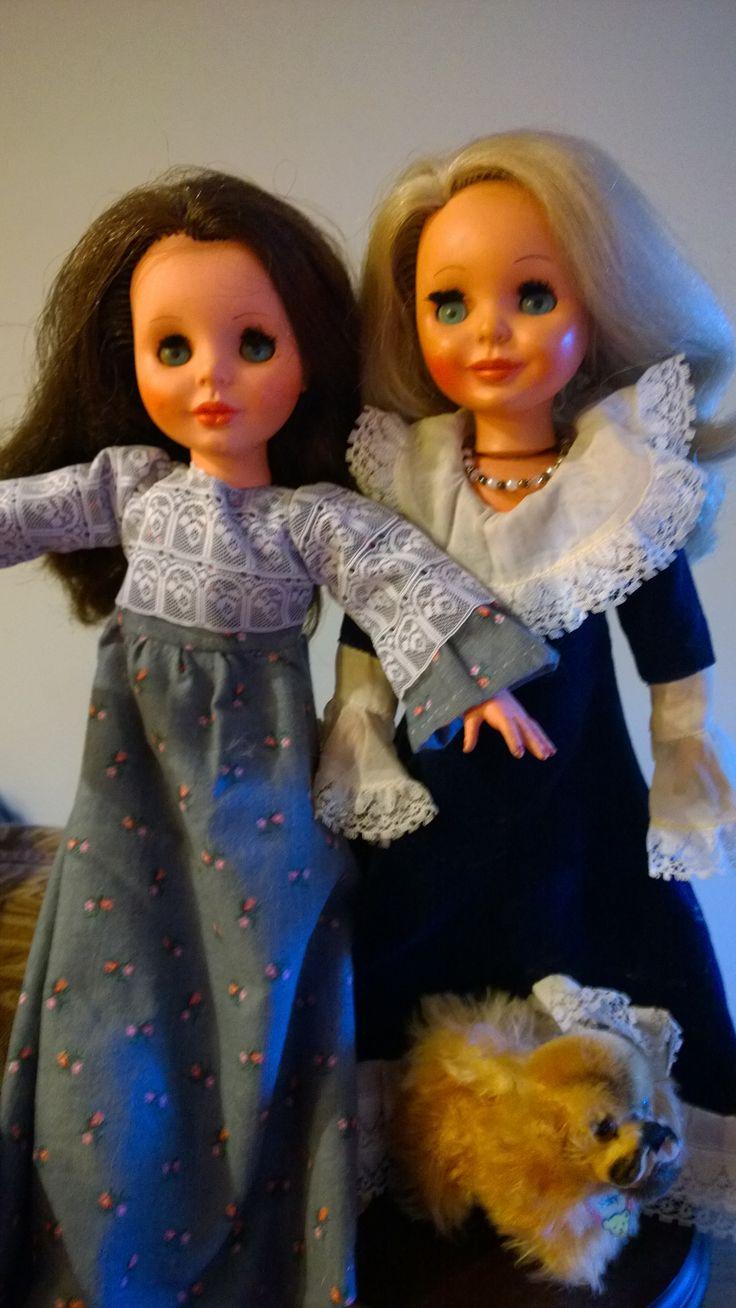 995 Best Tarot Images On Pinterest: 995 Best Alta Moda Tre Esse Dolls By Furga, Italia Images