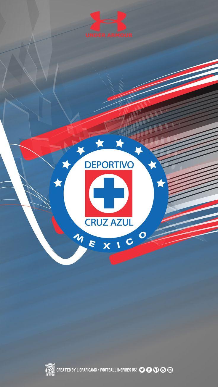 #CruzAzul 06114CTG #LigraficaMX