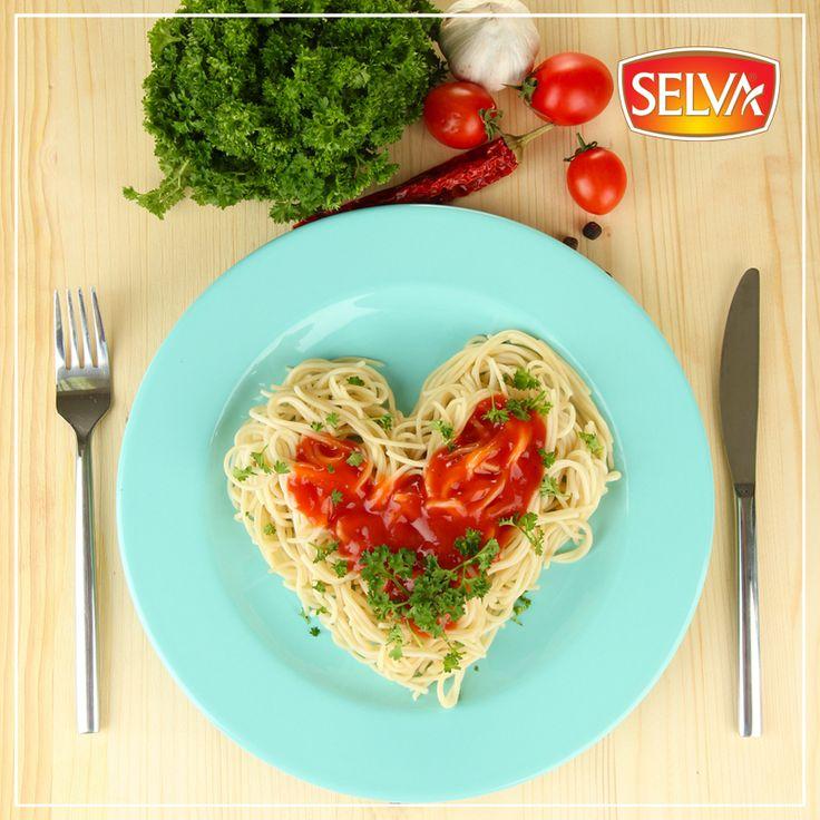 Sevginizi göstermenin en lezzetli yolu…