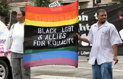 The State of Black LGBT People and Their Families #Tallahassee #Sex #Therapy