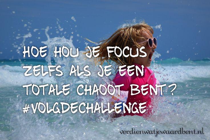 Focus houden is simpel met een doel, doe mee met de challneg voor een weggever die je lijst laat exploderen!   https://www.verdienwatjewaardbent.nl/blog/hoe-hou-je-focus/#more-3880