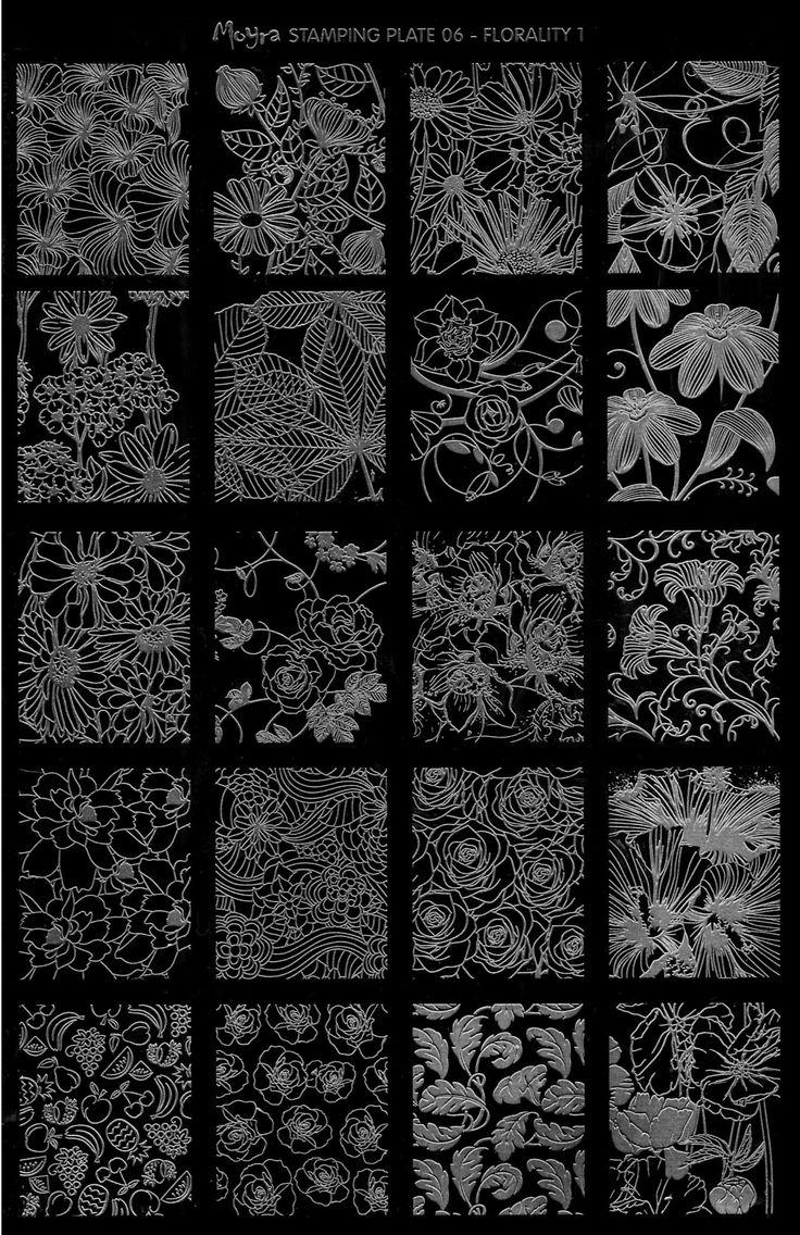 Moyra - 06 Florality 1
