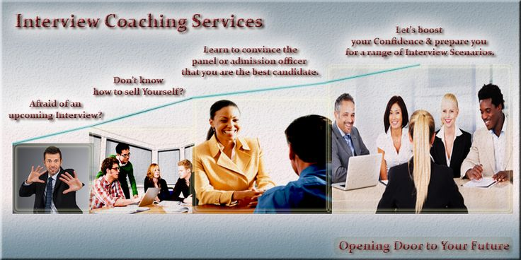 Stand out over other candidates by training and practicing with our excellent Interview Coaching services. It will make you a perfect candidate.