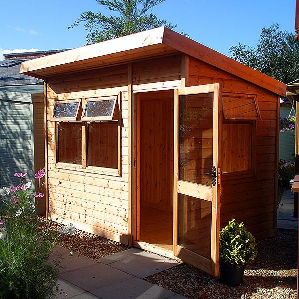 54 best Garden Offices images on Pinterest Garden office Flag