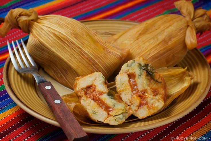 How many kinds of tamales are there in Guatemala? As explained in the entry, The Main Ingredients of the Guatemalan Chuchitos, these are quite possibly the most popular tamal in Guatemala. Chuchito…