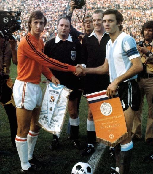 Cruyff - 1974 World Cup