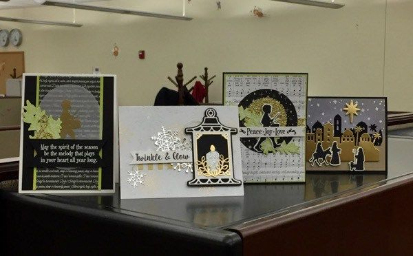 Introducing the Stampin' Up! Stamparatus Plus Home Office Pictures – Stamp With Amy K