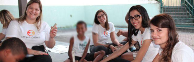 'Sempre Criança' tem postos de arrecadação de donativos em Niterói