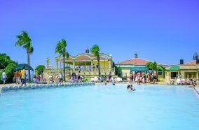 TUI-Club Resort Atlantis - Turcja