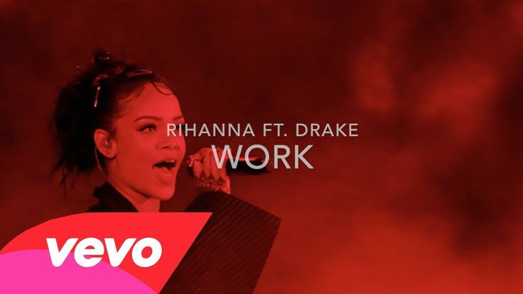 Rihanna  Work ft. Drake  | ( Lyrics) ( ANTi album) #thatdope #sneakers #luxury #dope #fashion #trending