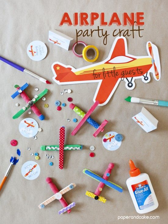 31 best Art Birthday Party Ideas Decorations and Inspiration