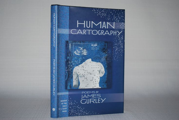 Human Cartography (New Odyssey Series) by James Gurley  Nice  First Edition  hardcover, pages are clean, crisp, binding tight. Cover boards and dust jacket fine, A pristine copy,  Signed  on title page by author.  --In this collection, poet James Gurley maps the emotional and physical landscapes we inhabit. Hi...  more   Offered By  Darbytown Books
