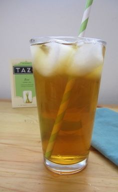 Starbucks Iced Green Tea at home. Given how obsessed with this tea I am, this is valuable. We make iced green tea at home anyway as well as picking it up (daily) at Starbucks, but now that I know how to replicate my favorite...