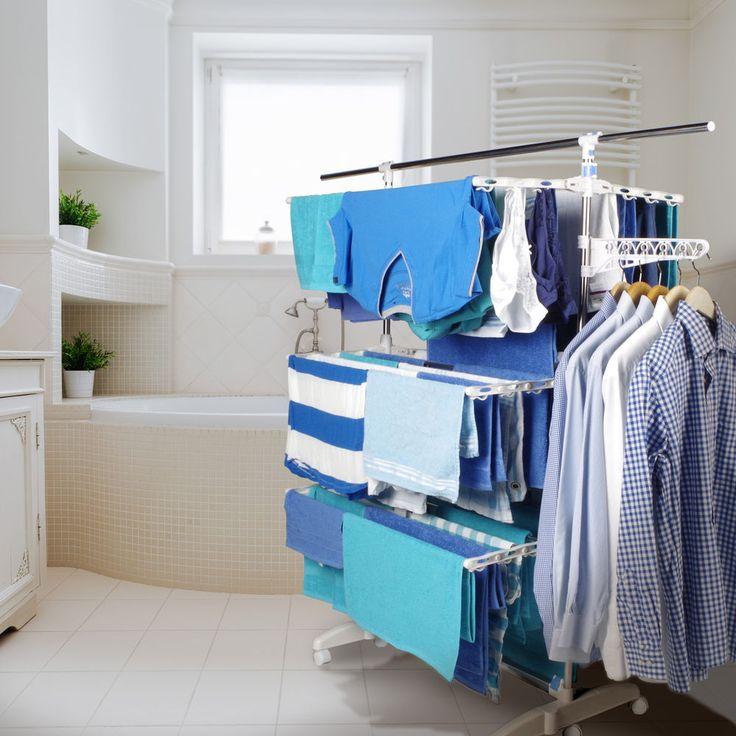 die besten 25 w schest nder ideen auf pinterest kleine w schereien waschk che aufr umen und. Black Bedroom Furniture Sets. Home Design Ideas