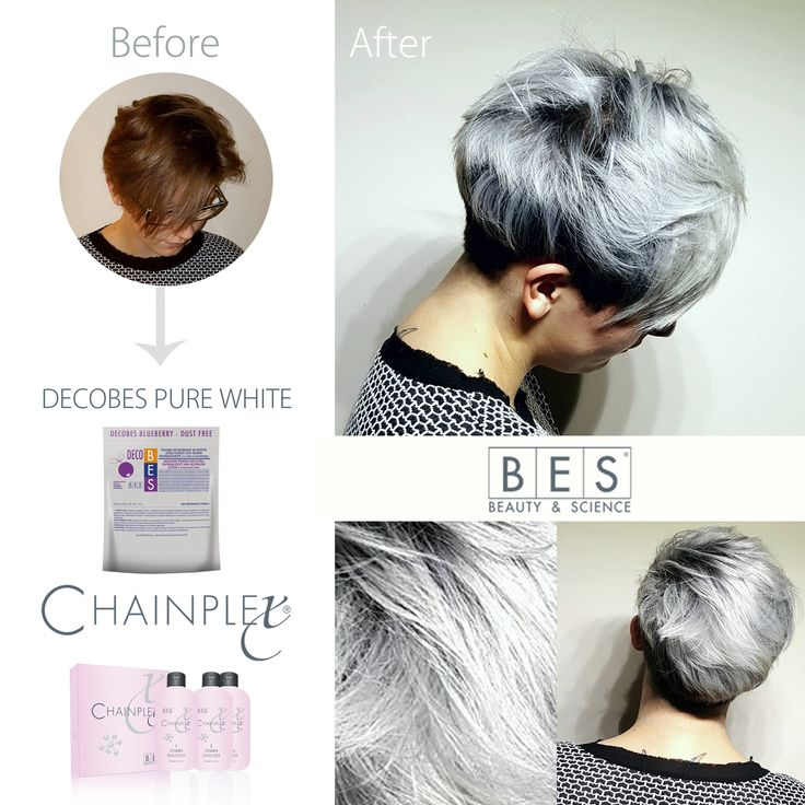 An amazing transformation! Cut | Hair Painting by #Russi Giuseppe Hair Stylist #HAIRPAINTING #WAVYHAIR #BLONDE #grey #greyhair #chainplex #hairproduct #bes #italy #before #after #look #hair #haircolor #blonde #hairdresser #grigio #decolorazione #parrucchieri #taglio #capelli #colore