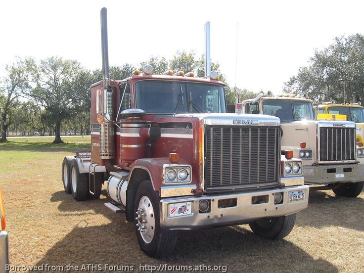 1000 images about White GMC truck pictures Autocar