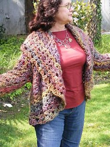 679 best crochet scarves hats gloves shawls ponchos images on ravelry olivias shrug pattern by lion brand yarn redheartyarn fandeluxe Gallery