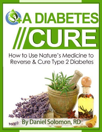 Natural Way To Cure Diabetes Without Medicine