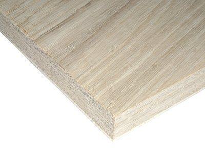 European Oak plywood, oak veneered plywood / oak faced plywood :: Winwood Products