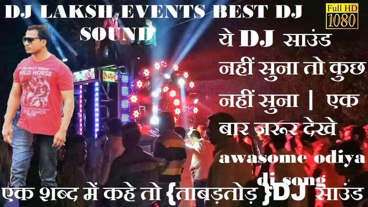 DJ Laksh Events Bhopal Madhya Pradesh India | Bhopal KA Best Dj Sound | ...