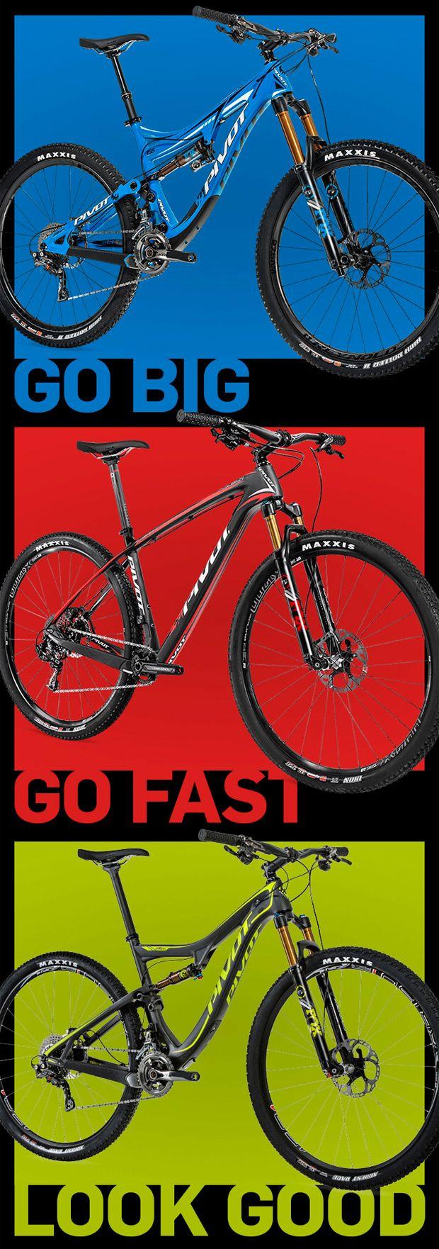 Mejores 622 imágenes de MTB en Pinterest | Bicicletas, Ciclismo y ...