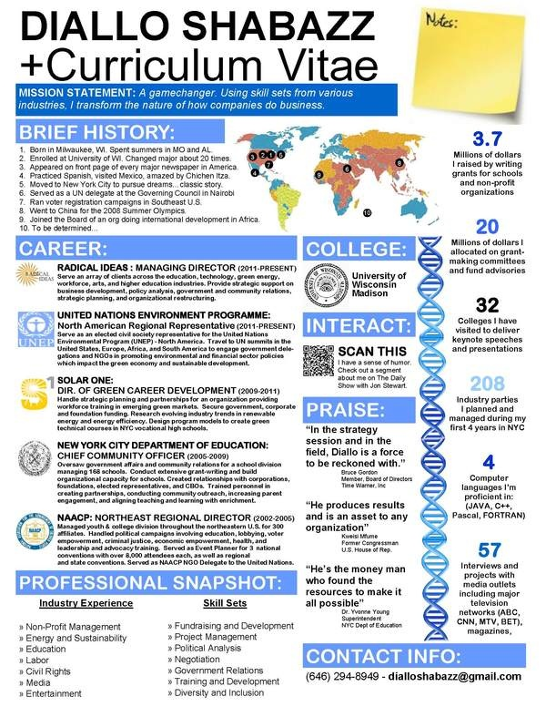 115 best Kool Resume Examples images on Pinterest Resume cv - infographic resume examples