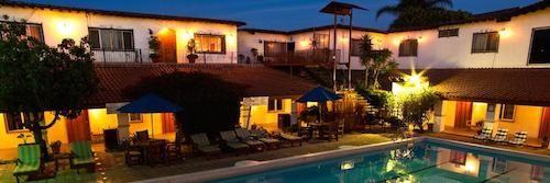Descubre Ensenada | Casa del Sol Hotel