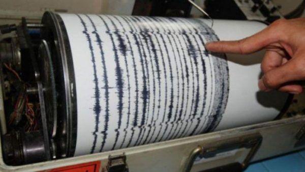 Manggarai diguncang gempa 4,4 SR