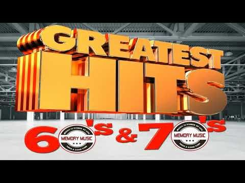 Greatest Hits Of The 60's and 70's - 60's and 70's Music Hits Playlist - YouTube