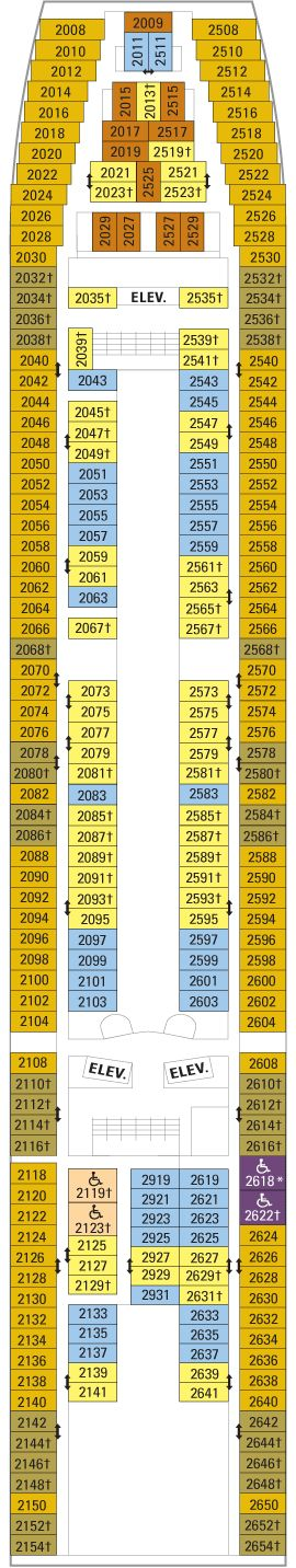 we are in 2077-Enchantment of the Seas Deck Plans-