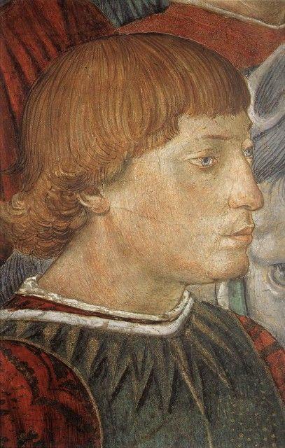 "Procession of the Magi in the Palazzo Medici-Riccardi in Florence (1459-60) Fresco cycle of St Augustine in the Sant'Agostino, San Gimignano (1464-65) . . Во Флоренции излюбленной формой праздничных представлений было ""Шествие волхвов"" - Festa dei Magi, когда свиту трех евангельских царей,…"