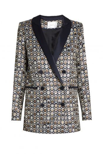 Aquila circle jacquard double breasted jacket 220x330 What to wear to a Christening