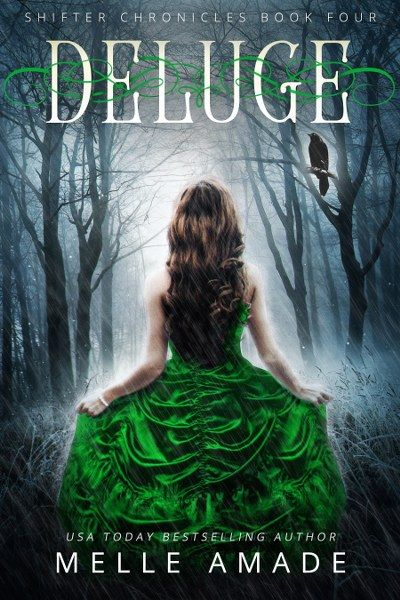 Deluge (Shifter Chronicles #4) by Melle Amade