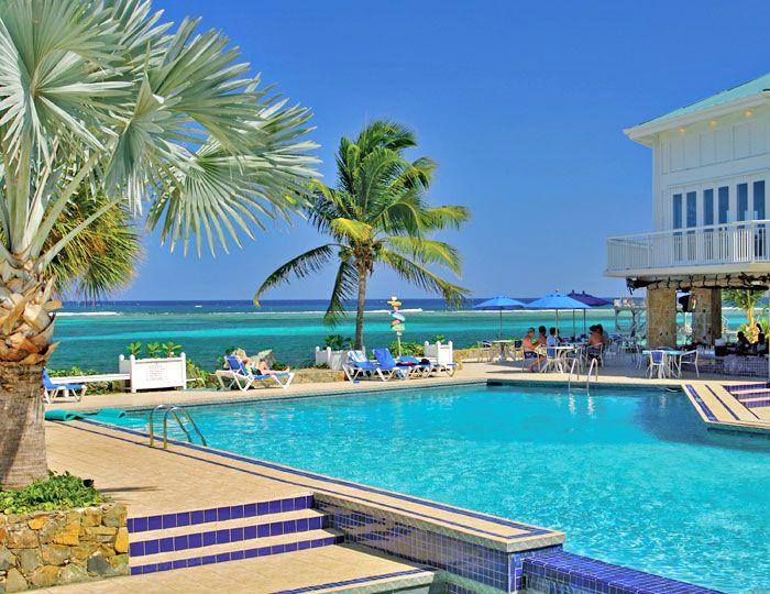 Divi carina bay beach resort st croix dreaming - Divi all inclusive ...