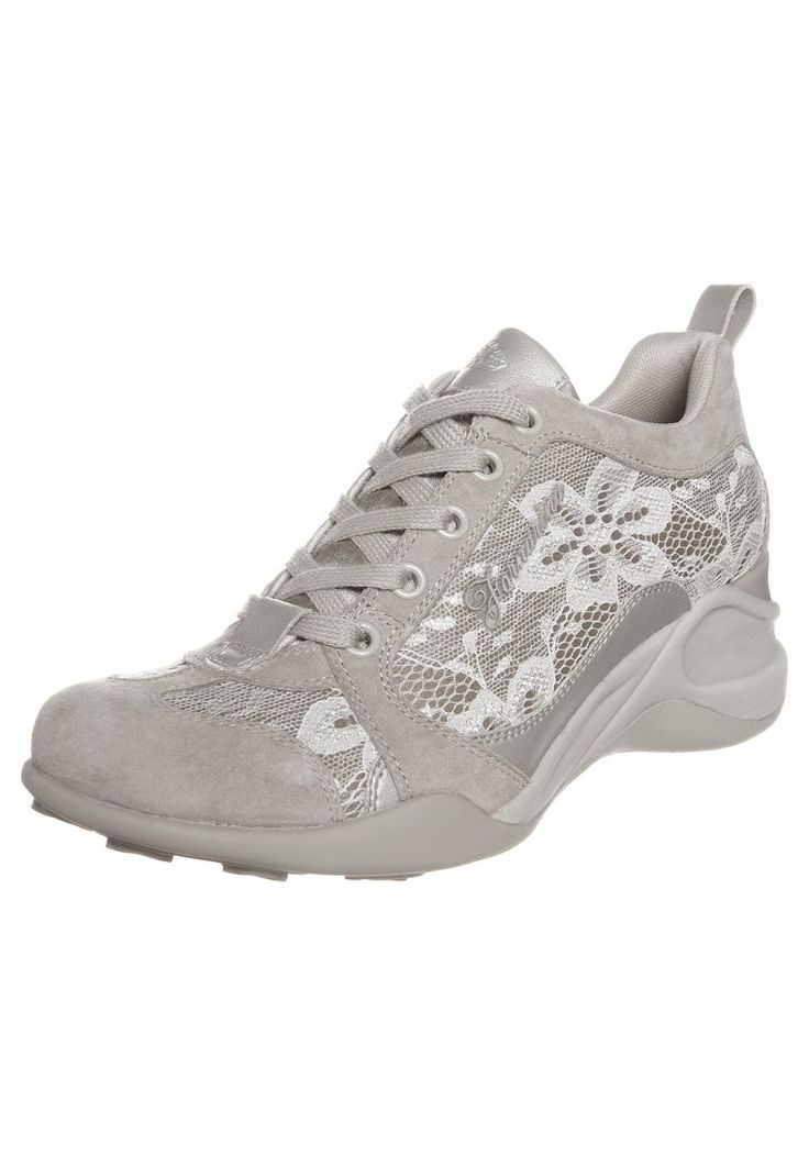Fornarina PIZZO - Trainers - grey