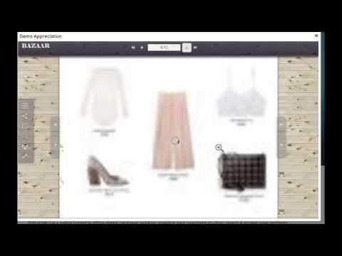 PUB HTML5 Digital Brochure Maker - Free Online Brochure Creator | PUBHTML5