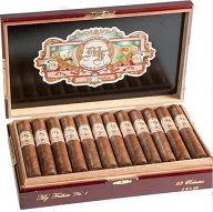 Array Cedros Deluxe Eminente, Corona - Box of 23