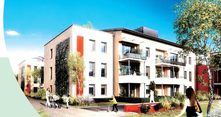 Pour investir dans l'immobilier à Toulouse, choisissez la loi Pinel! a résidence Green Lodge est idéalement située à l'ouest de la ville au plus près de l'activité économique et à proximité d'espaces verdoyants. Avec ses prestations de standing, elle trouvera un écho favorable auprès d'une population au revenu supérieur à la moyenne nationale.Ce programme immobilier neuf répond à toutes les conditions nécessaires pour bénéficier d'une défiscalisation immobilière…