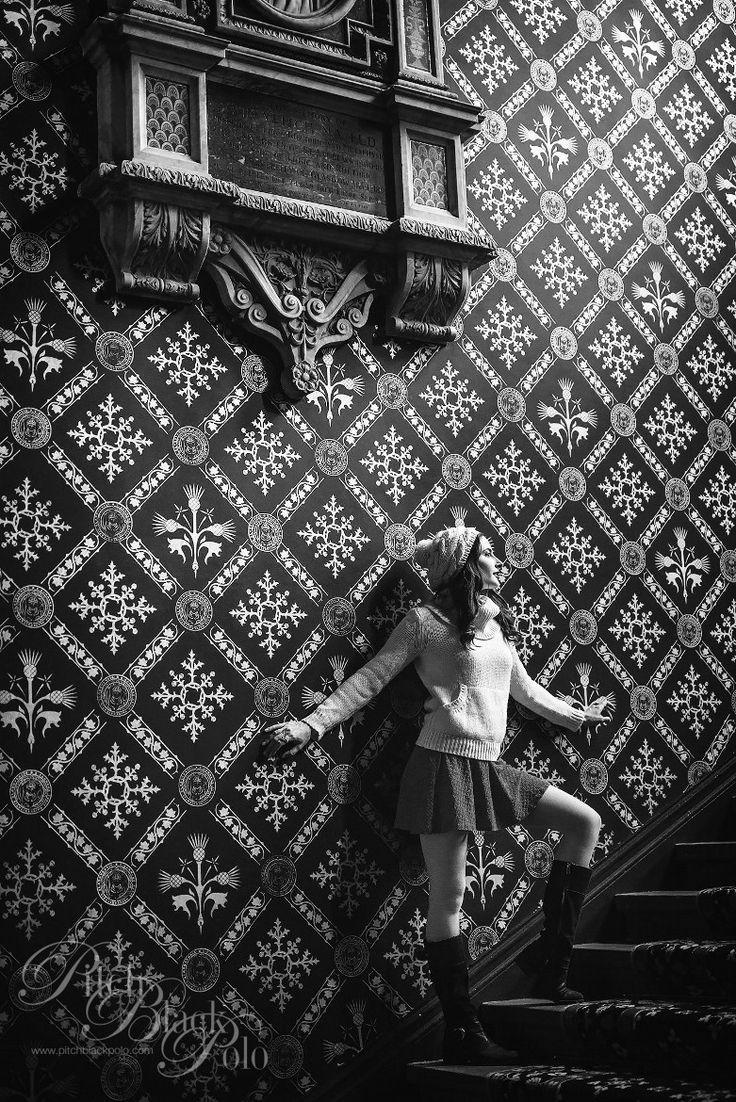 Photograph Glasgow Steps by Mark Crislip on 500px