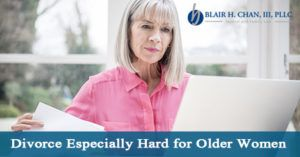According to research, and increasing number of individuals over the age of 50 and 65 are considering #divorce. This is even been named as the phenomenon known as #graydivorce.