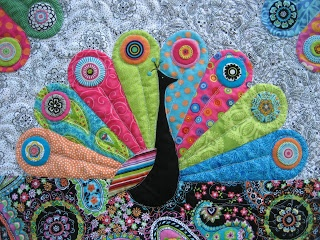 Love this quilt!  It would be perfect for using left over scraps.