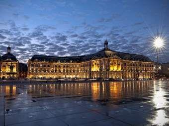 Escapade gourmande en Aquitaine