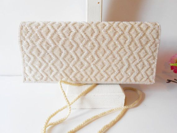 Beaded avond tas natuurlijke kleur Taffeta glamoureuze Beading koppeling handtas bleke Beige portemonnee bruids EB-0055